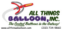 All Things Balloon San Antonio